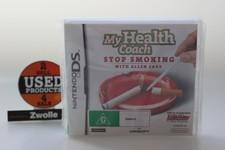 nintendo Nintendo DS game   Stop Smoking