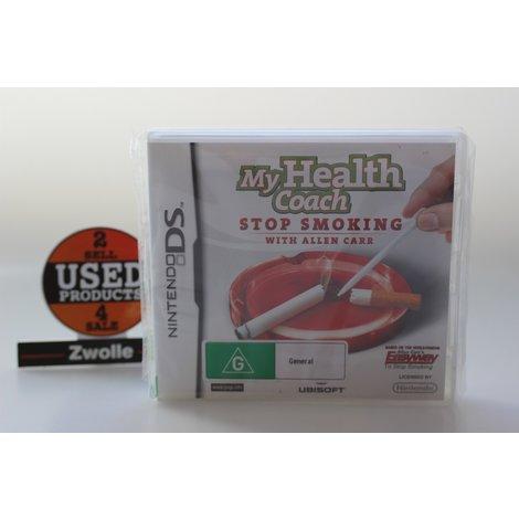 Nintendo DS game   Stop Smoking