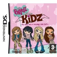 Nintendo DS game Bratz Kidz