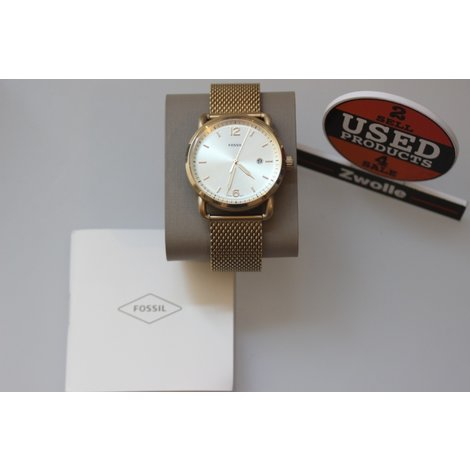 Fossil Horloge FS5420