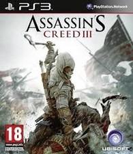 Playstation 3: Assasins Creed 3