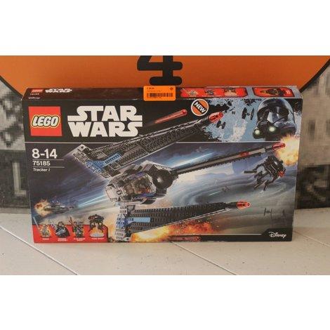 LEGO 75185 Star Wars Tracker 1   Nieuw