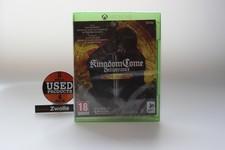 xbox Kingdom Come Deliverance Royal Edition Xbox One Game