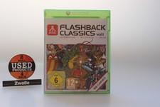 Flashbacks Classic xbox one Game Vol.1