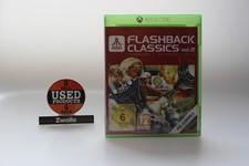 xbox Xbox One Game   Flashbacks Classic Vol. 2