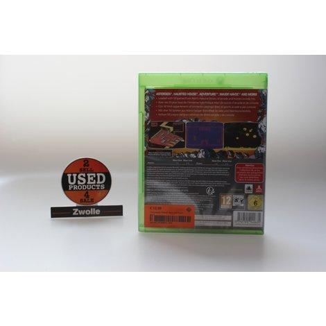 Xbox One Game | Flashbacks Classic Vol. 2