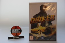 Wii wii game driver san francisco