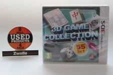 3D Game Collection Nintendo 3DS Game