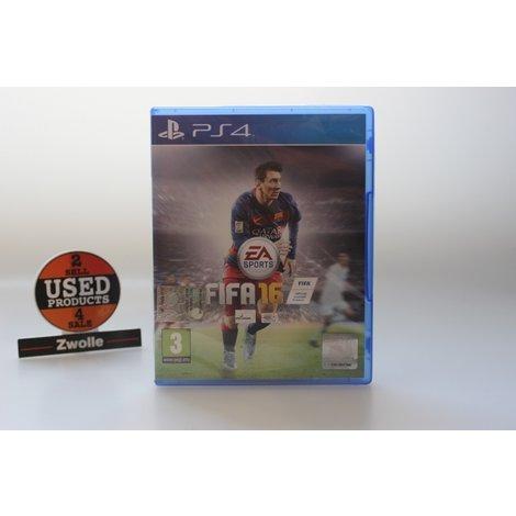 Fifa 16 Playstation 4 Game