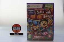Carnaval games in beweging Xbox 360 Game