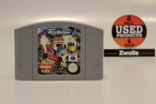 Nintendo 64 Game Micro Machines Turbo | Gebruikt