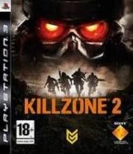Playstation 3 Game Killzone 2