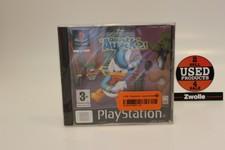 Playstation 1 game Donald