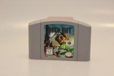 Dark Rift Nintendo 64 Game
