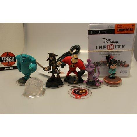 Disney Infinity set Playstation 3 game