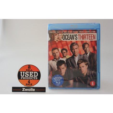 BluRay Ocean's Thirteen