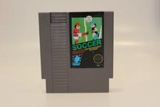 Nintendo NES GAME SOCCER