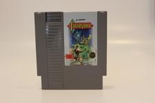 Nintendo NES GAME KONAMI CASTLEVANIA