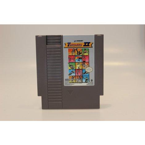 Nintendo NES GAME KONAMI TRACK & FIELD 2