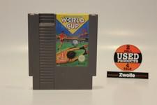 Nintendo NES GAME WORLD CUP