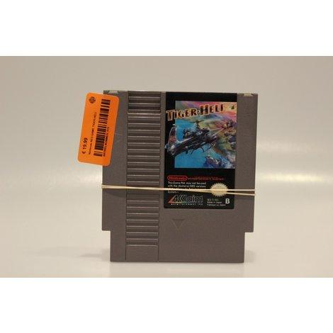 Nintendo NES GAME TIGER-HELI