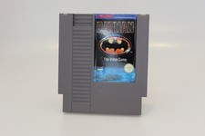 Nintendo NES GAME BATMAN