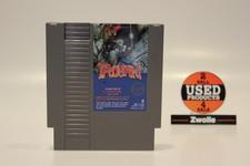 Nintendo NES GAME TROJAN
