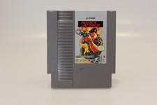 Nintendo NES GAME RUSH 'N ATTACK