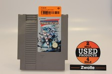 Nintendo NES GAME KONAMI  PROBOTECTOR