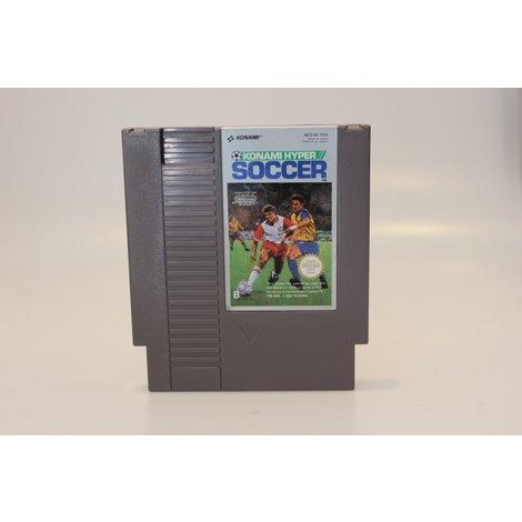 Nintendo NES GAME KONAMI HYPER SOCCER