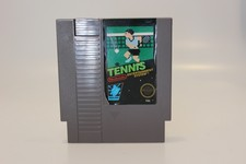 Nintendo NES GAME TENNIS