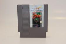 Nintendo NES GAME LIFE FORCE SALAMANDER