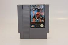 Nintendo NES GAME WRESTLE MANIA CHALLENGE