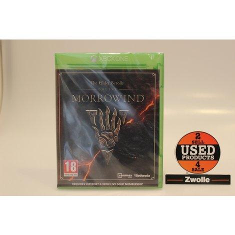 Xbox One Game | The Elder Scrolls Morrowind online