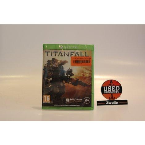 XBOX ONE Game Titanfall