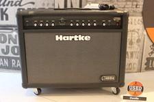 HARTKE GT100 C   Buizen gitaarversterker