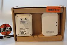 Sitecom LN-515 HomePlug kit 200Mbps   nieuw open doos