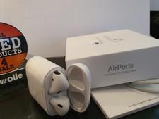 AIRPODS 2 met wireless charging case
