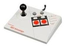 Nintendo NES GAME ADVANTAGE CONTROLLER