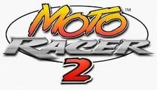 PC GAME BOX MOTO Racer 2