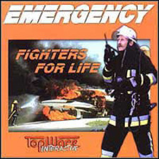 PC GAME BOX Emergency Fighters For Life