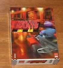 PC GAME BOX Manic Karts