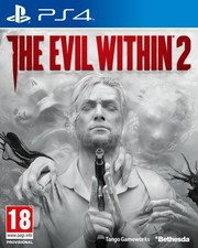 The Evil Within 2 Playstation 4 Game