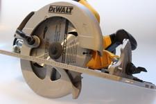 De Walt cirkelzaag DWE575