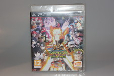 Playstation 3 game Naruto Revolution