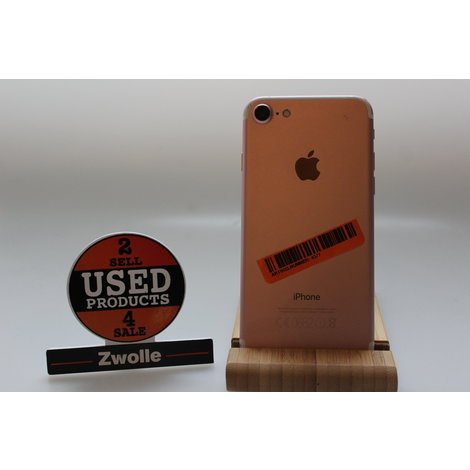iPhone 7 32GB   roze
