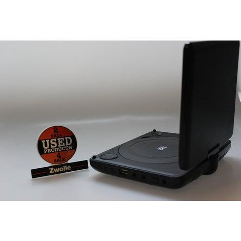 AKAI portable dvd speler