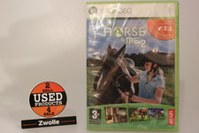 XBOX 360 game My Horse & me