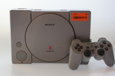Playstation 1 slim met controller
