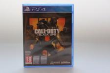 Playstation 4 game  Black Ops IIII